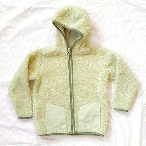 Boys Fleece jacket